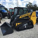2015 New Holland C227 Compact t