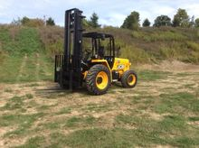 Used 2015 Jcb 940 RT