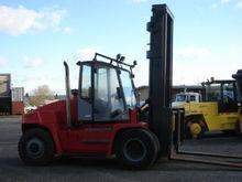 2006 KALMAR DCE-127-6 Forklifts