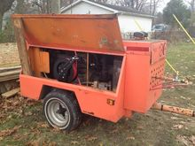 1995 JOY 185 CFM Air compressor