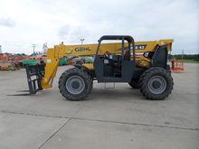 2007 GEHL RS8-42 Forklifts
