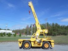 2000 BRODERSON IC80-3F Cranes