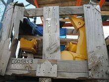 2009 KOMATSU Attachment Rippers