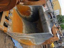 ESCO Attachment Bucket