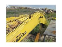 2008 KOMATSU Attachment Booms