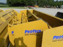 PRO-TECH Attachment Plows
