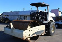 2005 INGERSOLL-RAND SD100D Smoo