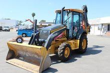2012 DEERE 310SK Backhoe loader
