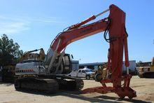 2004 LINK-BELT 460 LX Excavator