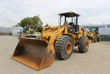 2005 CATERPILLAR 938G Loaders