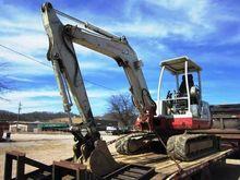 2005 TAKEUCHI TB145 Excavators