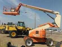 2007 JLG 600AJ Booms