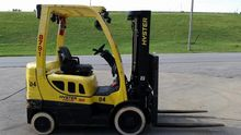 2008 HYSTER S50FT Forklifts