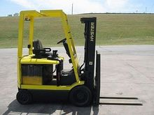2000 HYSTER E50XM Forklifts