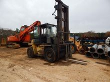 Used 1998 HYSTER H21