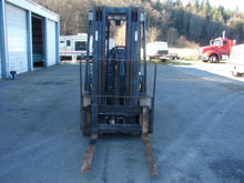 2006 DOOSAN G25E-3 Forklifts