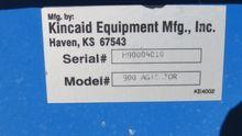 2005 KINCAID AgiGator 900 Hydro
