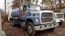 1988 FORD L9000 Tanks