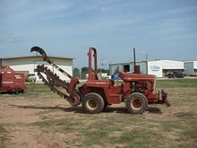 Used Ditch Witch 401
