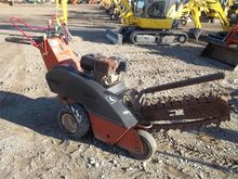 2002 DITCH WITCH 1230H Trencher