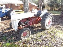 Used FORD 9N Tractor