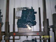 KUBOTA RTV 900 Engine Utility v