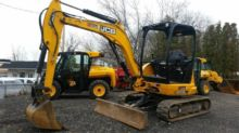 2013 JCB 8035 ZTS Excavators