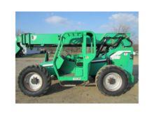 Used 2008 JLG 6042 T
