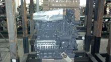 ASTEC 560 Engine Trenchers