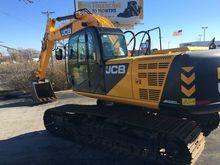 2013 Jcb JS220 Excavators