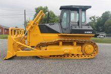 Used 1996 KOMATSU D6