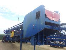 2011 THOR 36x115 Conveyor feede