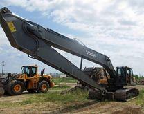 2013 VOLVO EC300D LR Excavators