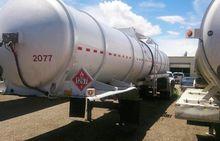 2003 HEIL Chemical Tanker Tanke