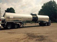 1995 POLAR 6500 Gallon Tanker