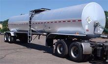 2003 STE 7200 Gallon / Aluminum