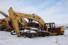1995 John Deere 690e-Lc Excavat