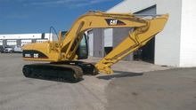 2004 CATERPILLAR 315CL Excavato