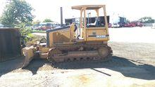 Used 2001 DEERE 450H