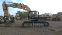 2005 CATERPILLAR 330CL Excavato