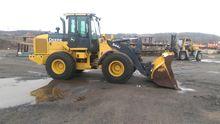 Used 2007 DEERE 544J