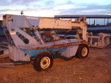 1980 GRADALL 542-3S Forklifts