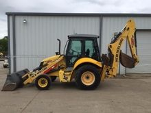 2009 NEW HOLLAND B95B Backhoe l