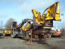 2009 BARKO 595 Log loaders - lo