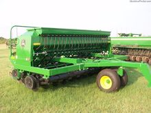 2015 JOHN DEERE 1590 Seeders