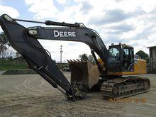 New 2013 DEERE 290G