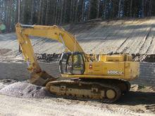 2004 JOHN DEERE 690C Excavators