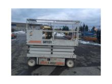 Used 2000 SIMON DUPL