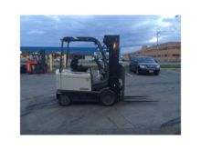2004 CROWN Forklift Forklifts