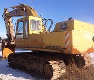1985 DEERE 792 Excavators